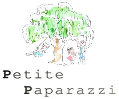 Petite Paparazzi – Lifestyle Photographer